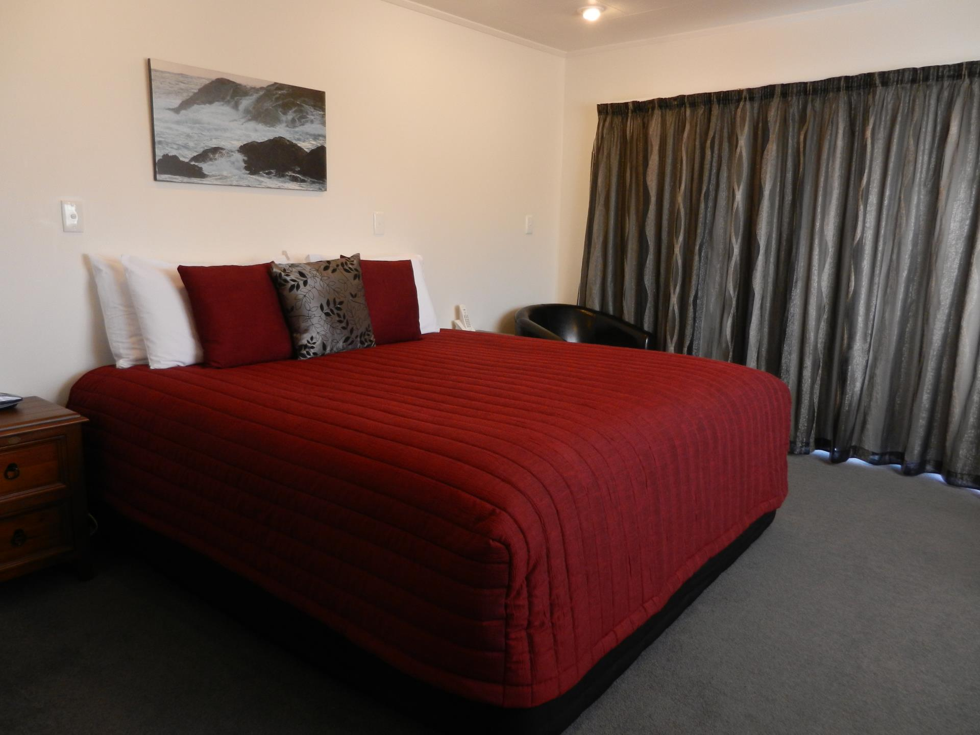 Stay In Comfort In Te Anau